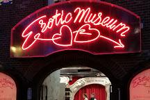 Erotisch Museum, Amsterdam, The Netherlands