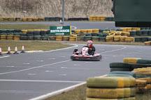 Karting North East, Sunderland, United Kingdom