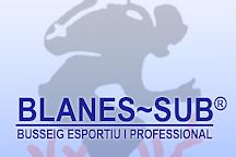 Blanes~Sub, Blanes, Spain