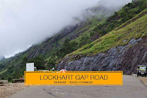 Lockheart gap, Munnar, India