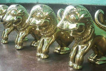 Kandy Brasswear Village, Kandy, Sri Lanka