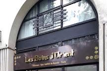 Les Bains d'Orient, Paris, France