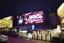 Club Onyx, Bangkok, Thailand
