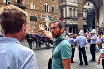 Tuscan Tour Guide - Tours, Florence, Italy