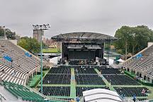 Forest Hills Stadium, Forest Hills, United States