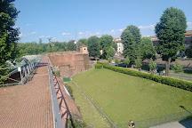 Fortezza da Basso, Florence, Italy