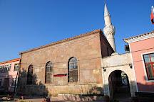 Alaybey Camii, Bozcaada, Turkey