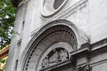 Chiesa di Sant'Anna al Laterano, Rome, Italy