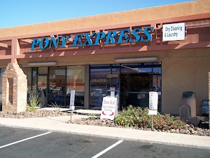 Pony Express Cleaners