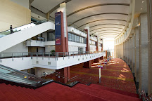Connecticut Convention Center, Hartford, United States