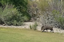 Starr Pass Golf Club, Tucson, United States