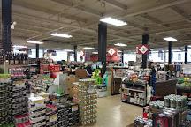 Binny's Beverage Depot, Chicago, United States