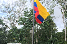 Isla de Los Micos, Leticia, Colombia