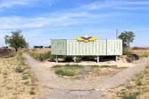 Minidoka Internment, Jerome, United States