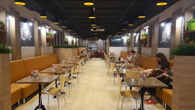 Kafe Puzata Khata