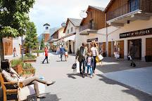 Landquart Fashion Outlet, Landquart, Switzerland