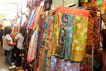 Beringharjo Market, Yogyakarta Region, Indonesia