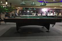 Shooters Club, Ajman, United Arab Emirates
