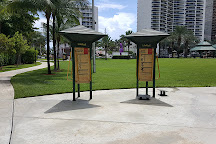 Town Center Park, Sunny Isles Beach, United States
