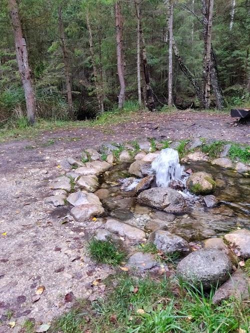 Norra allikad Valtri kaev