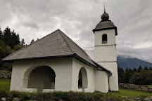 Church of St. Catherine, Zasip, Slovenia