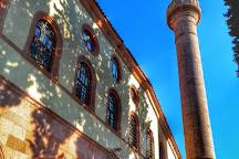 Hayrettin Pasa Camisi, Balikesir, Turkey