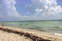 Lummus Park Beach, Miami Beach, United States