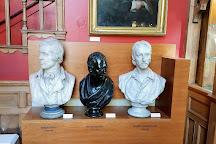Writers' Museum, Edinburgh, United Kingdom
