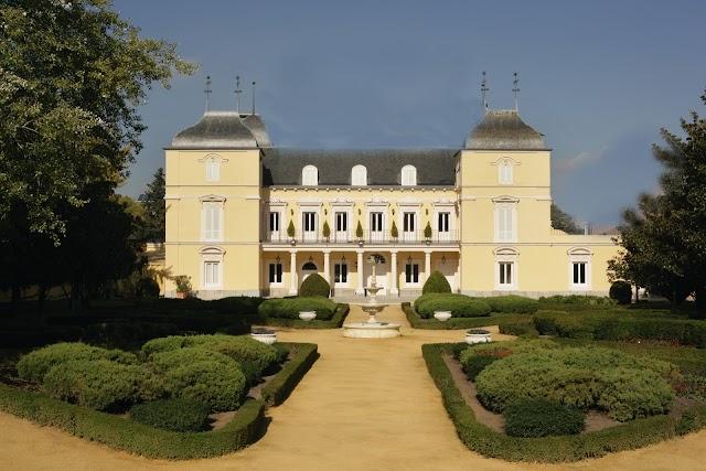 Palace of Duques de Pastrana