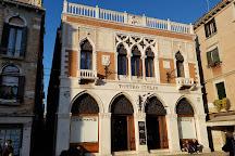 Campo Di Ghetto Nuovo, Venice, Italy