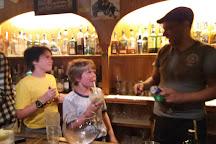 Hennessey's Irish Pub, La Pineda, Spain