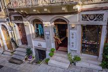 Emporion D'artes, Corfu Town, Greece