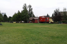 Carbon County Art Guild & Depot Gallery, Red Lodge, United States