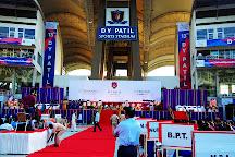 D Y Patil Sports Stadium, Navi Mumbai, India