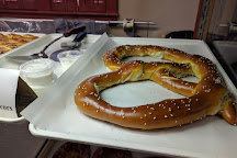 Callie's Pretzel Factory, Mountainhome, United States