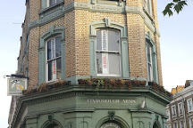 Finborough Theatre, London, United Kingdom