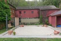 Hollister House Garden, Washington, United States