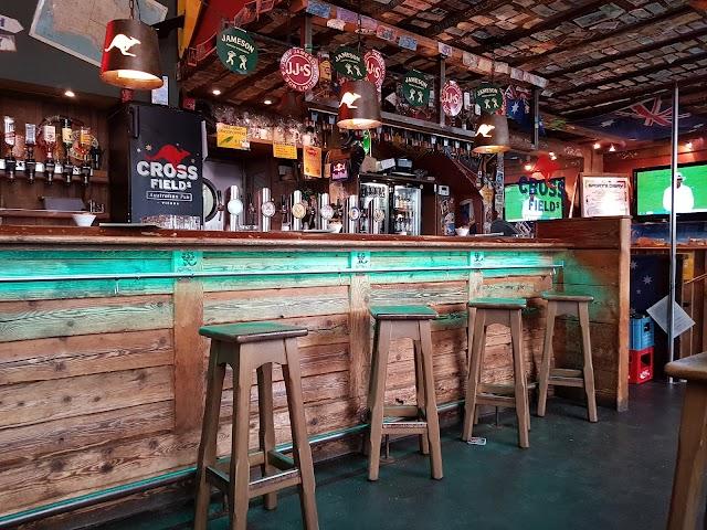 Crossfield's Australian Pub