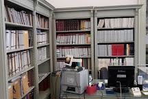 Biblioteca Civica d'Arte Luigi Poletti, Modena, Italy