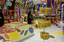 Al Salam Mall, Jeddah, Saudi Arabia