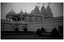 BAPS Shri Swaminarayan Mandir, London, United Kingdom