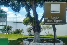 Lago dos Tigres, Britania, Brazil