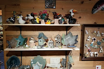 Mossy Creek Pottery, Lincoln City, United States