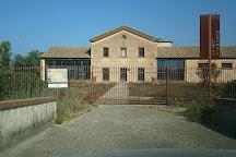 Museo Narrante Del Santuario Di Hera Argiva, Capaccio-Paestum, Italy