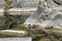 Fisk Quarry Preserve, Isle La Motte, United States