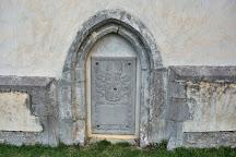 Church of St. Daniel, Štanjel, Slovenia
