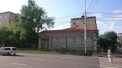 Музей имени П.А.Красикова, улица Ленина на фото Красноярска