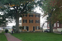 The Derby House, Salem, United States