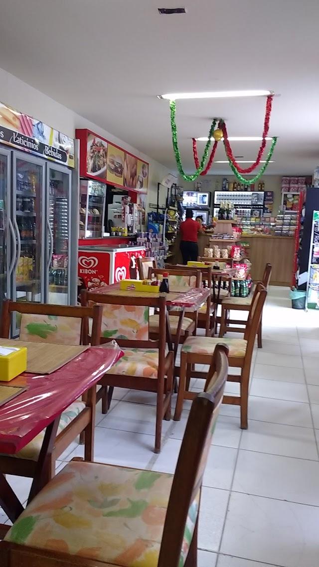 Yukari Restaurante Conveniência