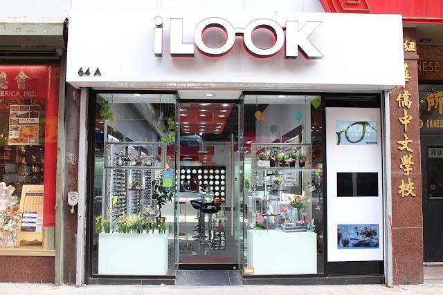 iLook Eyewear